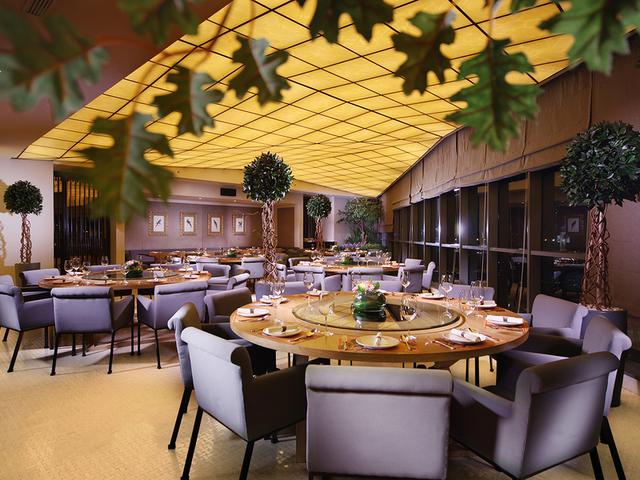 penang bistro central park private room restaurant west jakarta