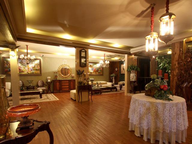 the michael house classic elegant place bogor