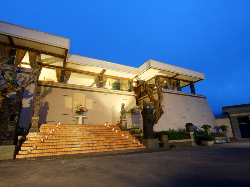 the michael house private house for rent bogor