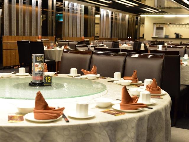 the grand duck king signature intimate wedding restaurant jakarta