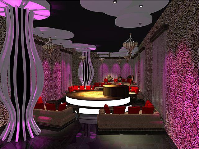 Mumbai se club glamorous event venue kuala lumpur medium