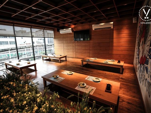 ebisuya restaurant tempat ulang tahun jakarta barat