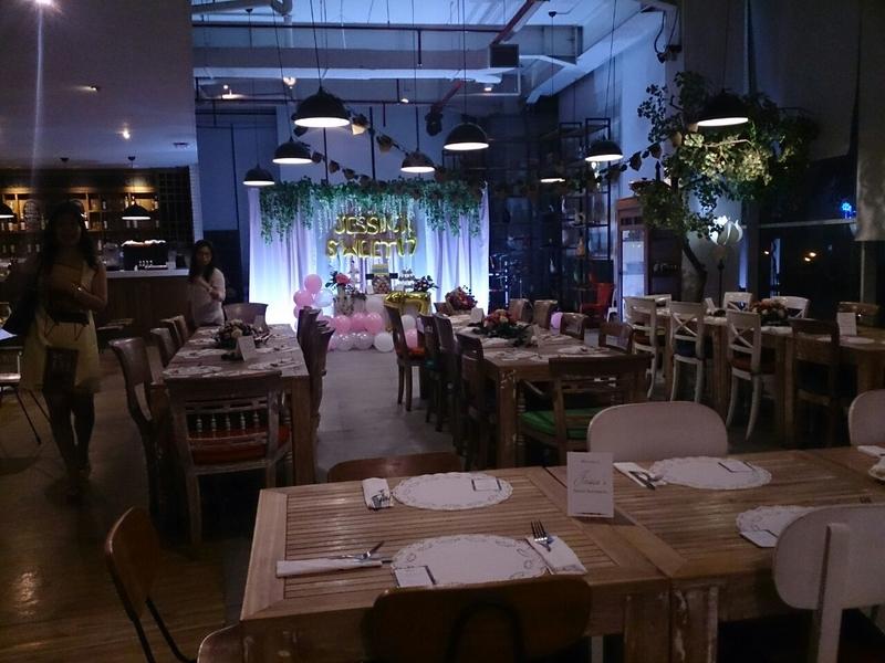 pique nique intimate wedding venue west jakarta