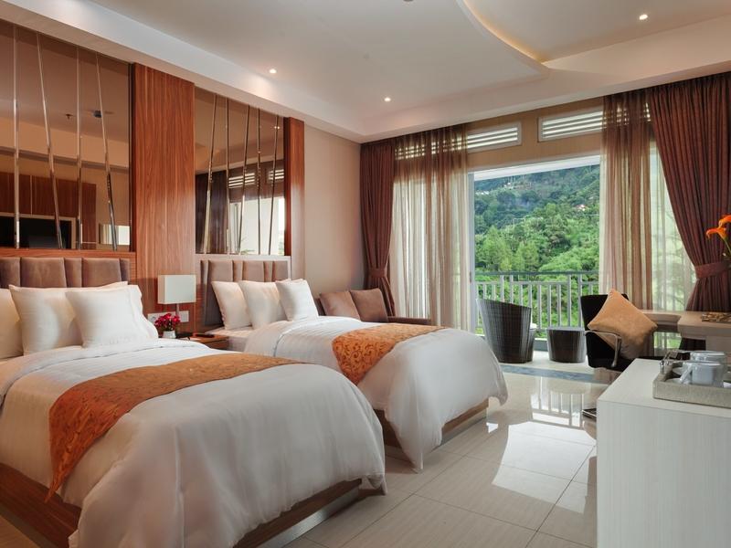 sahid eminence hotel convention and resort rent venue for event bogor