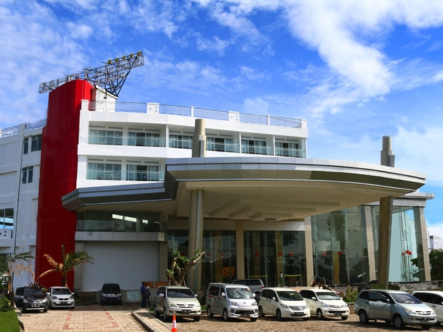 sahid eminence hotel convention and resort mice venue bogor