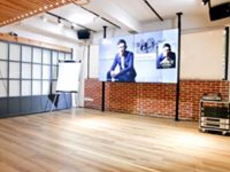the hub event space teambuilding workshops room