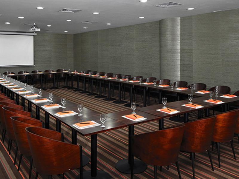 the atrium ballroom function rooms anggrek 1 5 the garden sampoerna strategic square workshop room for rent jakarta