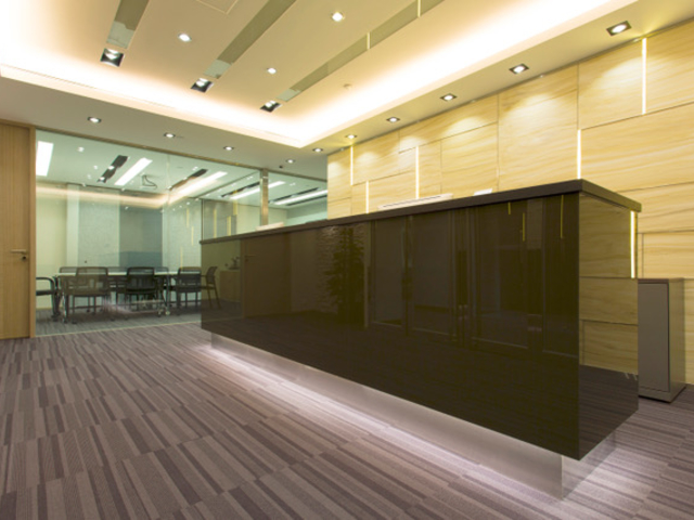 vantage business centre event space in serviced office