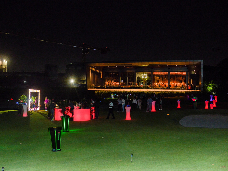outdoor year-end party venue in singapore