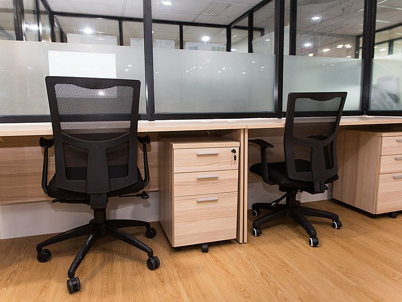 WORQ coworking space GLO private office rent kuala lumpur