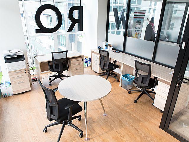 worq coworking space glo damansara private working space kuala lumpur