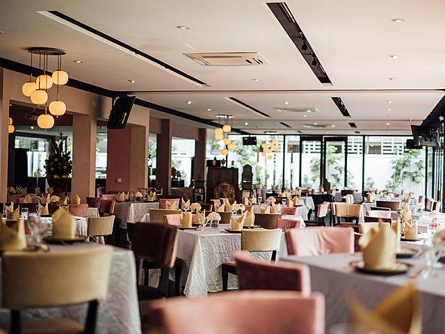 rama v thai cuisine thai restaurant event venue kuala lumpur