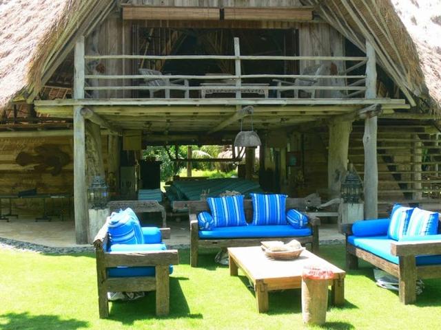 pulau joyo unusual outdoor party venue indonesia riau