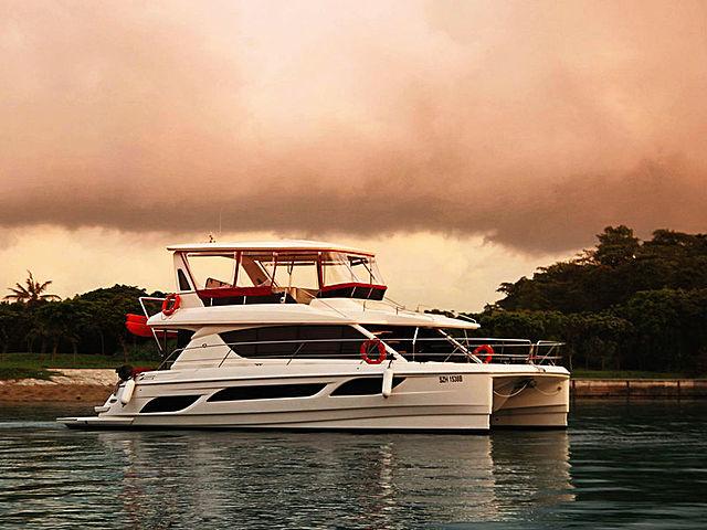 Amethyst yacht unique romantic proposal ideas singapore venuerific medium
