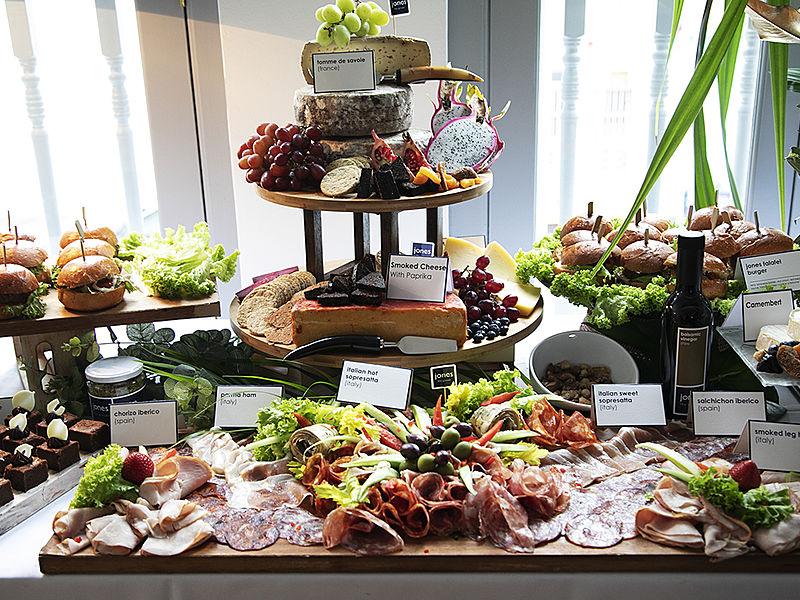 singapore best meat platter