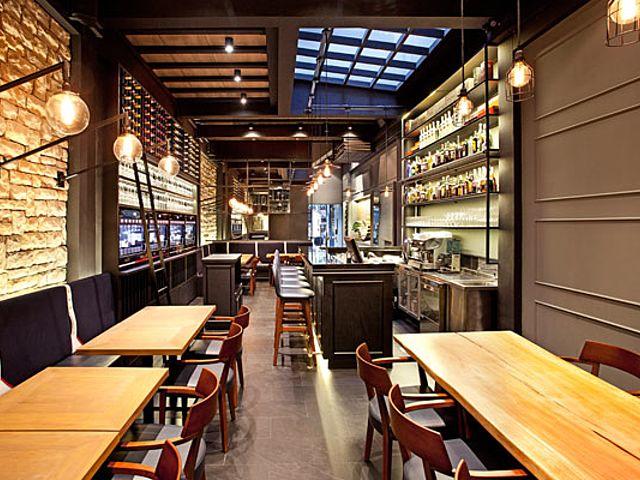 Napoleon food wine bar workshop space rental singapore venuerific medium