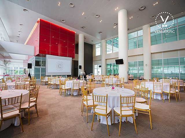 Otc cafe venue with big capacity singapore venuerific medium
