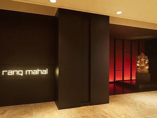 rang mahal elegant indian restaurant singapore venuerific