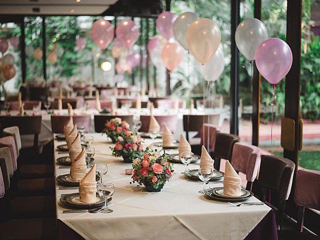 rama v thai cuisine venue birthday party kuala lumpur