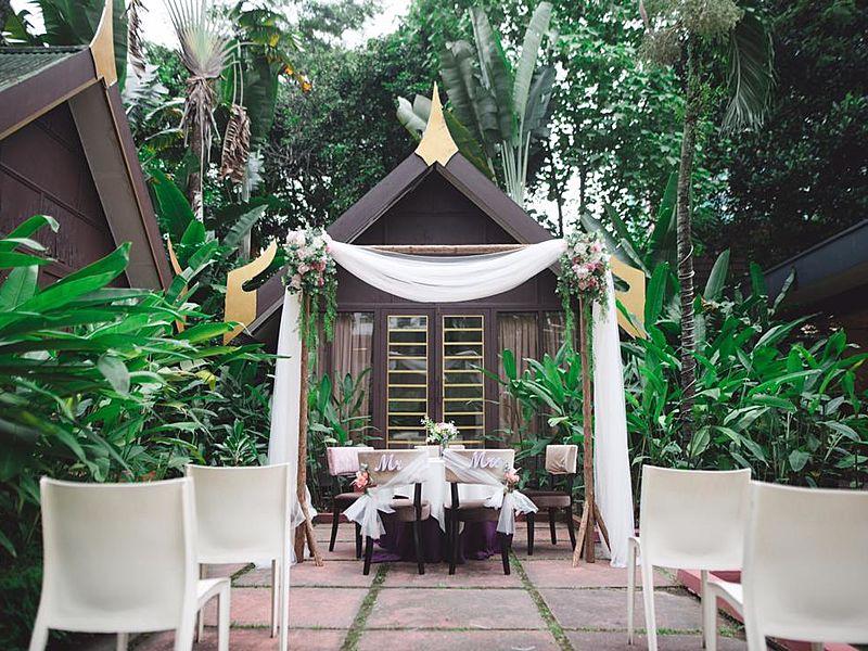 rama v thai cuisine wedding event space kuala lumpur