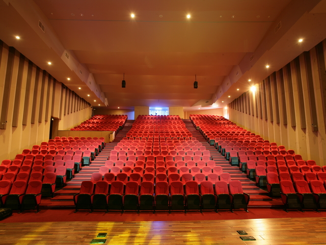 ciputra hall performing arts centre function hall surabaya