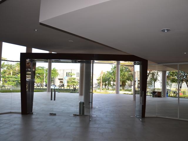 ciputra hall performing arts centre sewa tempat acara surabaya