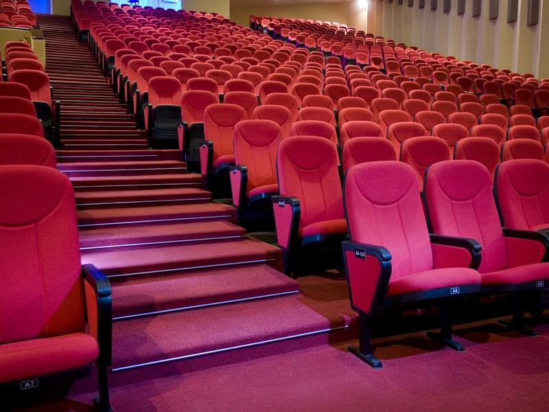 ciputra hall performing arts centre tempat seminar surabaya