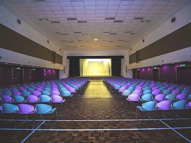 spacerubix auditorium event hall kuala lumpur
