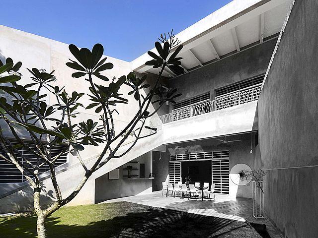 gallery residence event space petalin jaya malaysia