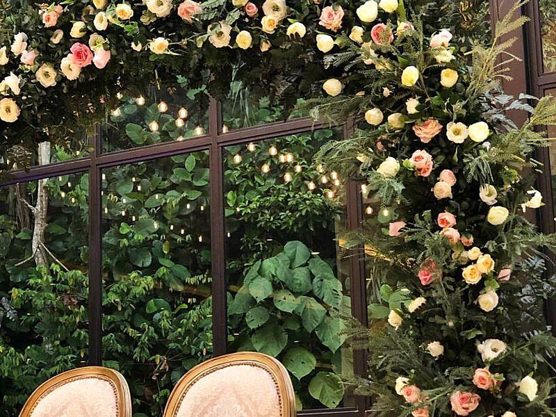 twh glasshall unique wedding venues selangor