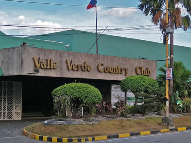 large kids birthday venue in pasig with parking area