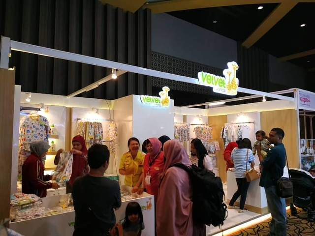 gandaria city hall exhibition space for rent jakarta