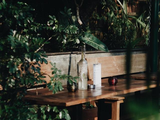 the awan lounge hottest restaurant for arisan jakarta