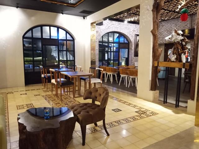 brizola unique venue for seminar jakarta