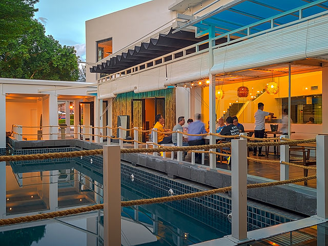 mahanakhlon thai restaurant event kuala lumpur