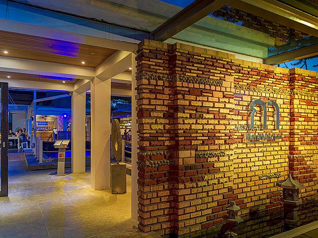 mahanakhlon business dinner venue kuala lumpur