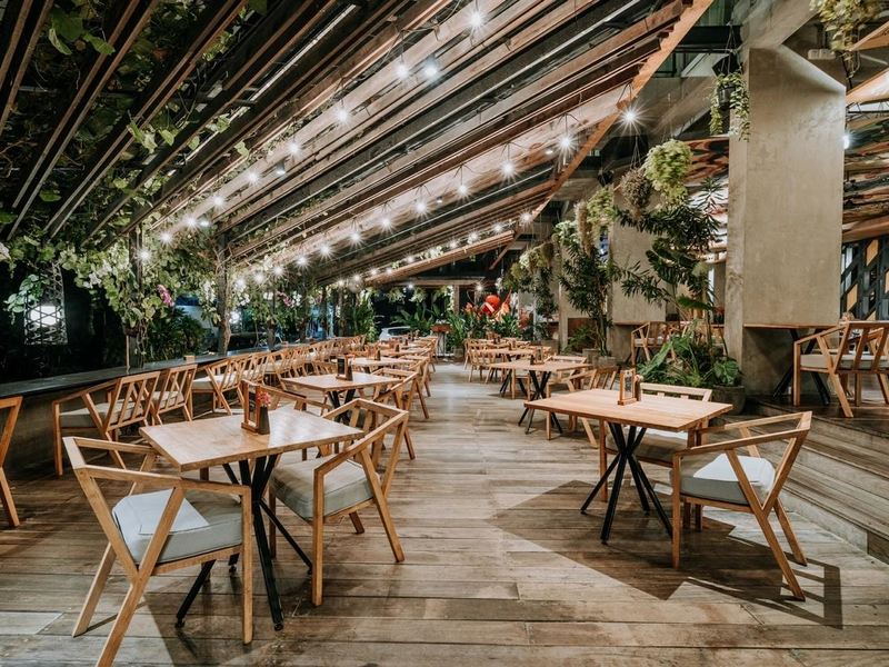 lidah lokal artotel sanur bali unique restaurant that you must visit