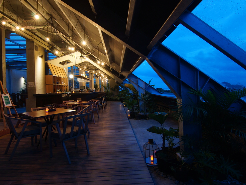 bart artotel sanur bali best cafe for family event