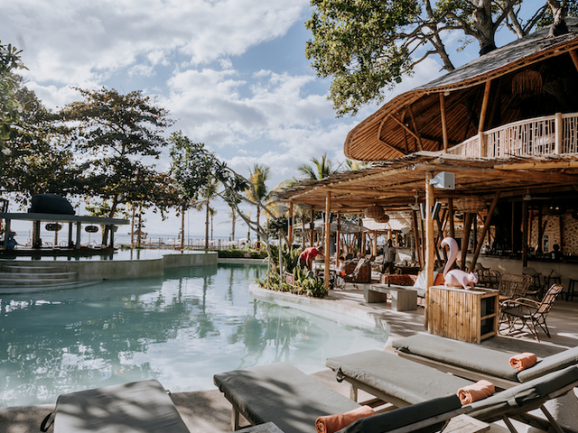 artotel beach club sanur bali private event venue for rent