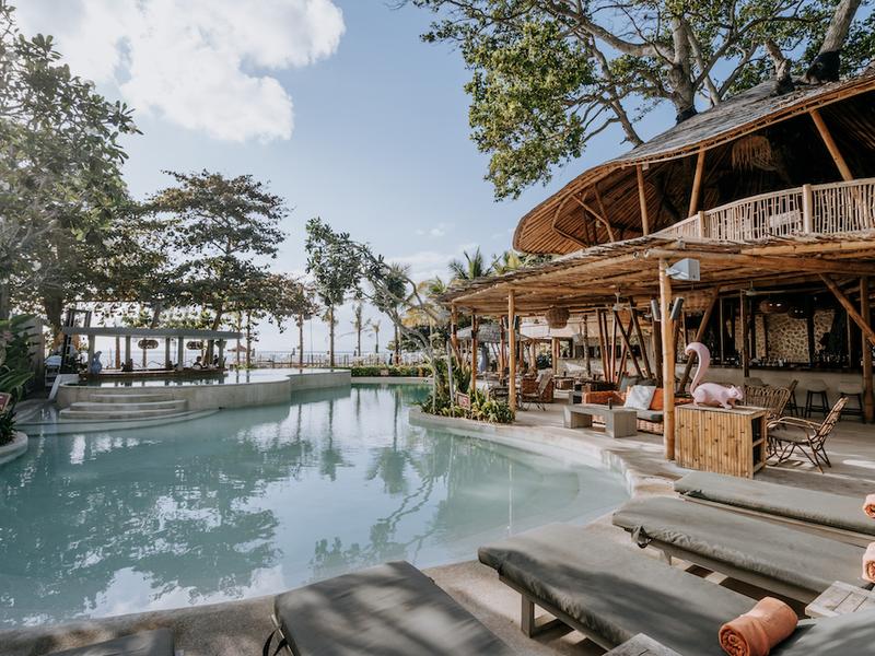 artotel beach club sanur bali best idea for weekend gateaway