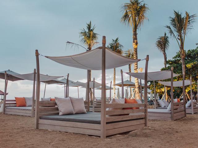 artotel beach club sanur bali sewa tempat menarik untuk party