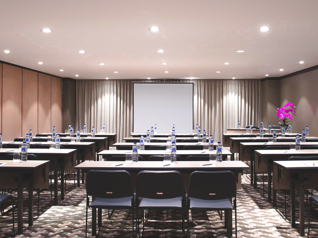 meetspace artotel yogyakarta best room for seminar