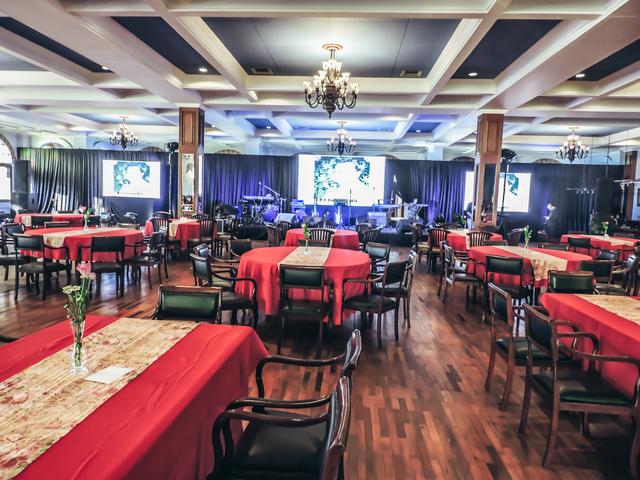 grand baruna ballroom batavia marina sunda kelapa port best place to say i do jakarta