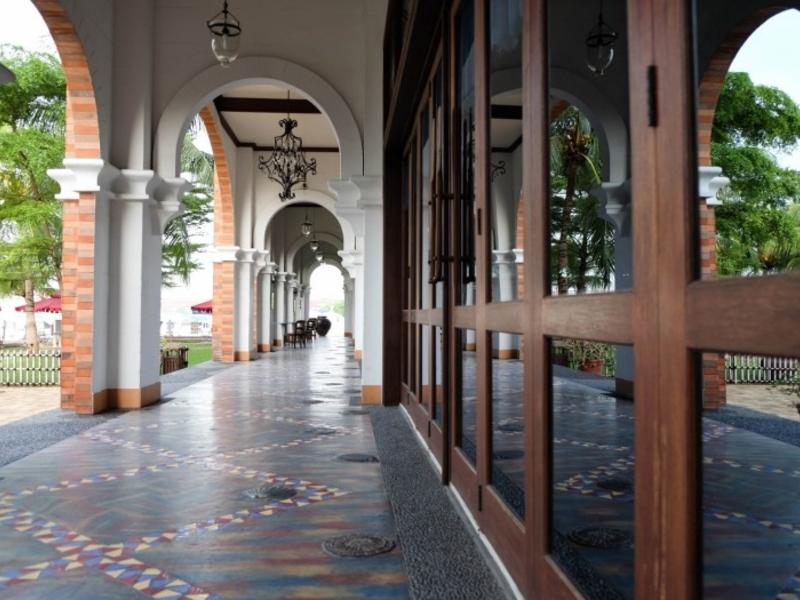 marco polo marina garden batavia marina sunda kepala port pecinan style venue jakarta