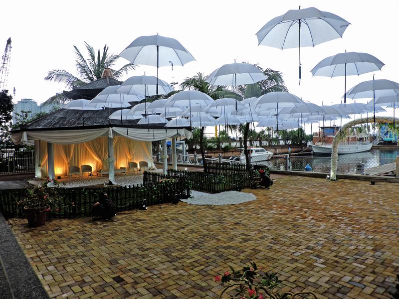 marco polo marina garden batavia marina sunda kepala port tempat ulang tahun jakarta utara