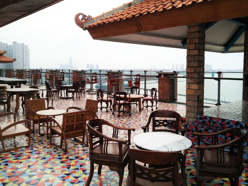 batavia yacht club batavia marina sunda kelapa port year end party event jakarta
