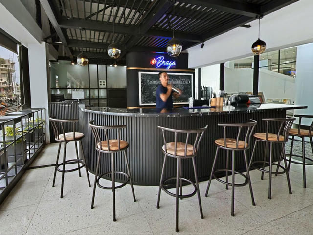 b10 cafe de braga bandung hottest cafe that you must visit