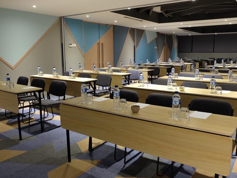 meetspace alpines batu rent event space