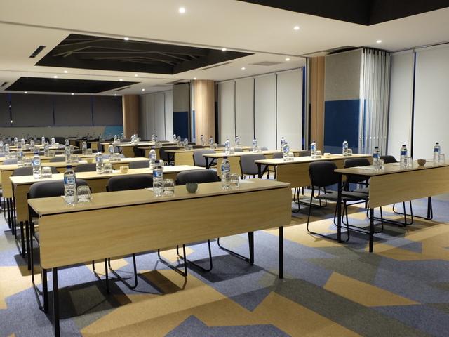 meetspace alpines batu best venue for seminar
