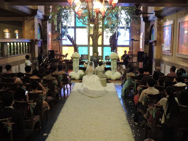 gallery room batavia marina sunda kelapa port intimate wedding venue jakarta